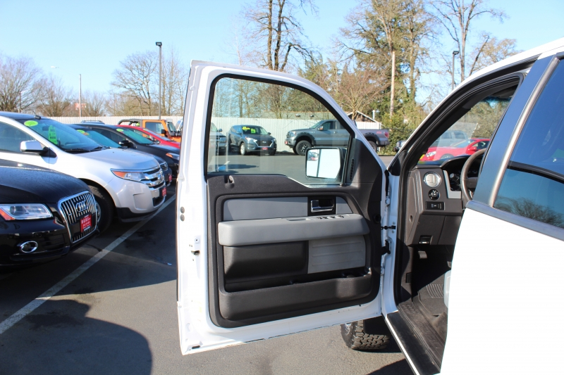 Ford F-150 2013 price $20,499