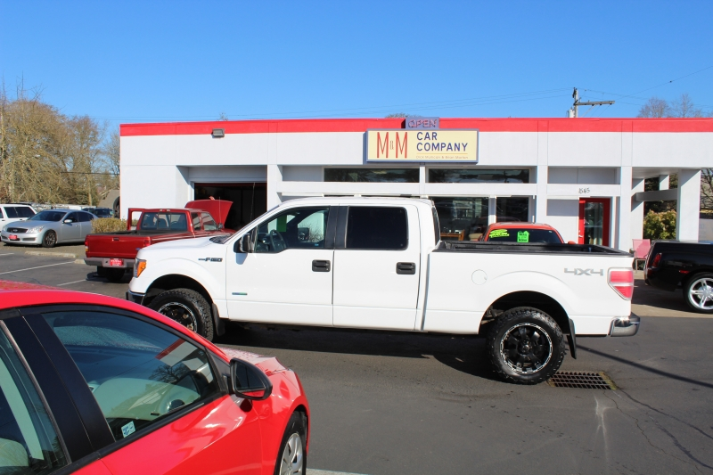 Ford F-150 2013 price $19,299