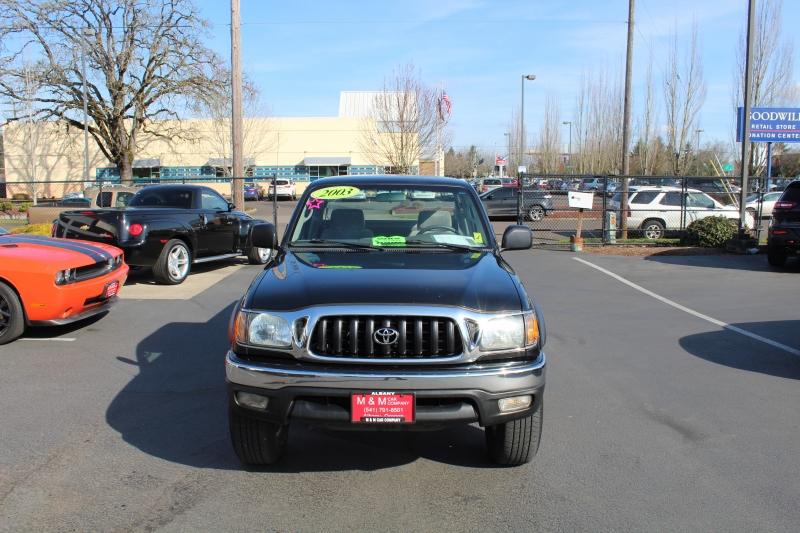 Toyota Tacoma 2003 price $9,999