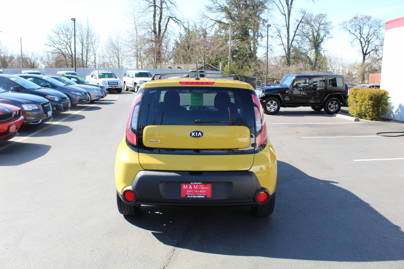 Kia Soul 2014 price $11,999