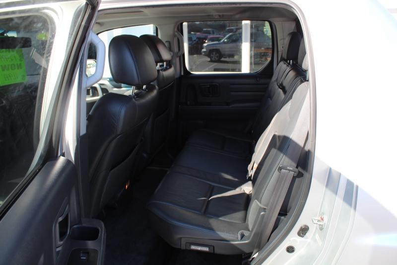 Honda Ridgeline 2010 price $11,999