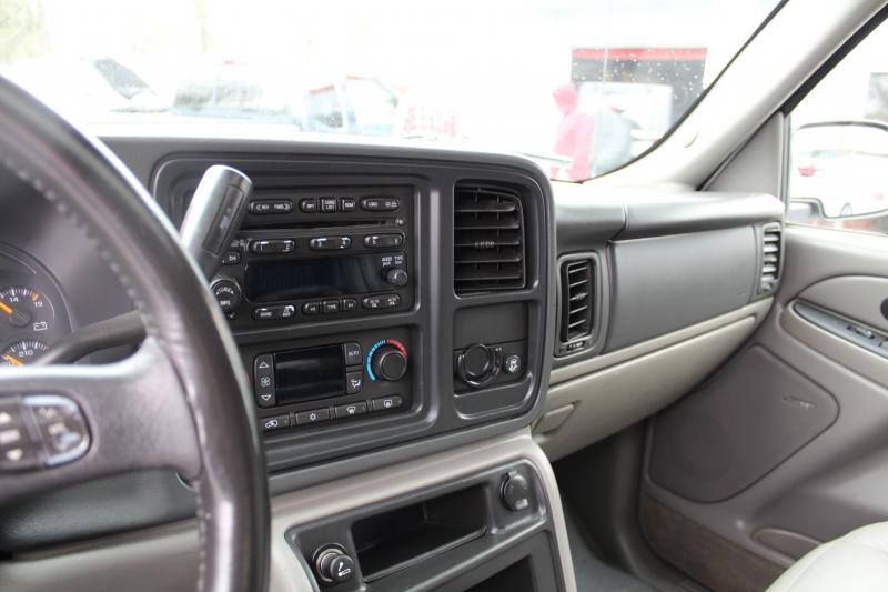 Chevrolet Tahoe 2005 price $8,499