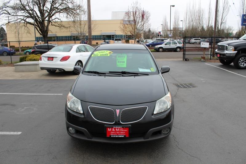 Pontiac Vibe 2007 price $5,999