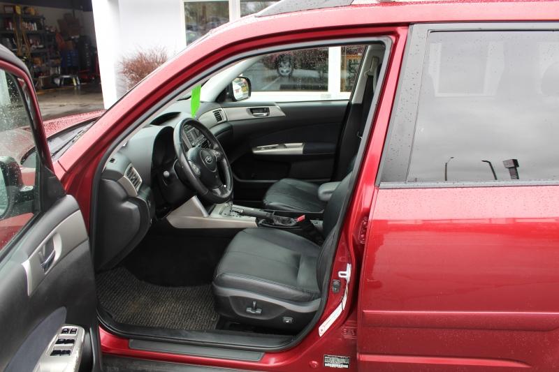 Subaru Forester (Natl) 2009 price $8,499