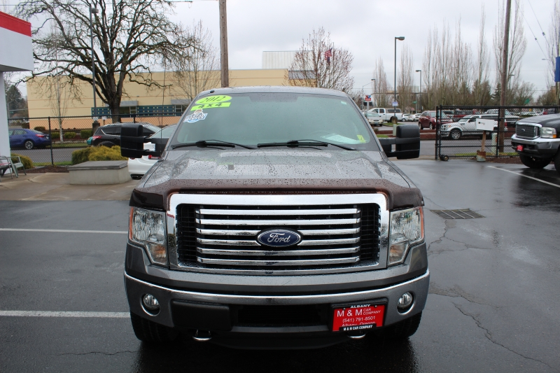 Ford F-150 2012 price $18,999