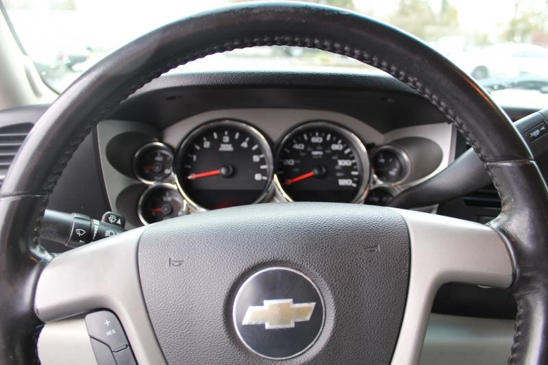 Chevrolet Silverado 1500 2008 price $10,499
