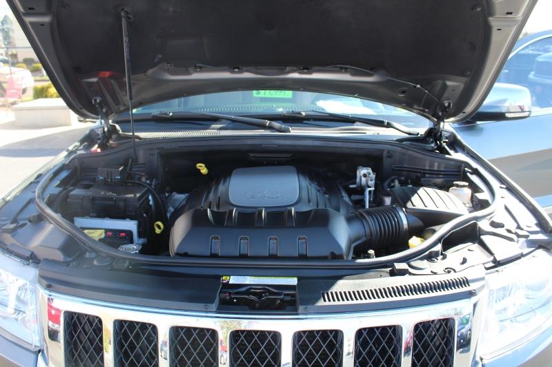 Jeep Grand Cherokee 2013 price $17,999