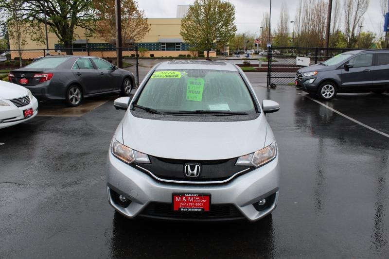 Honda Fit 2016 price $16,999