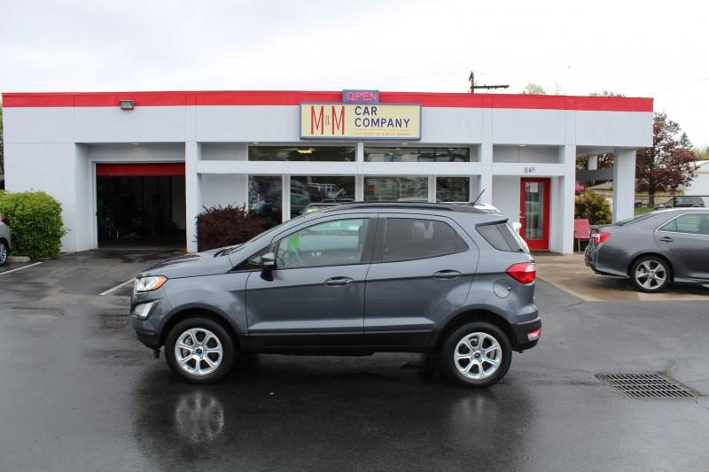 Ford EcoSport 2018 price $17,999