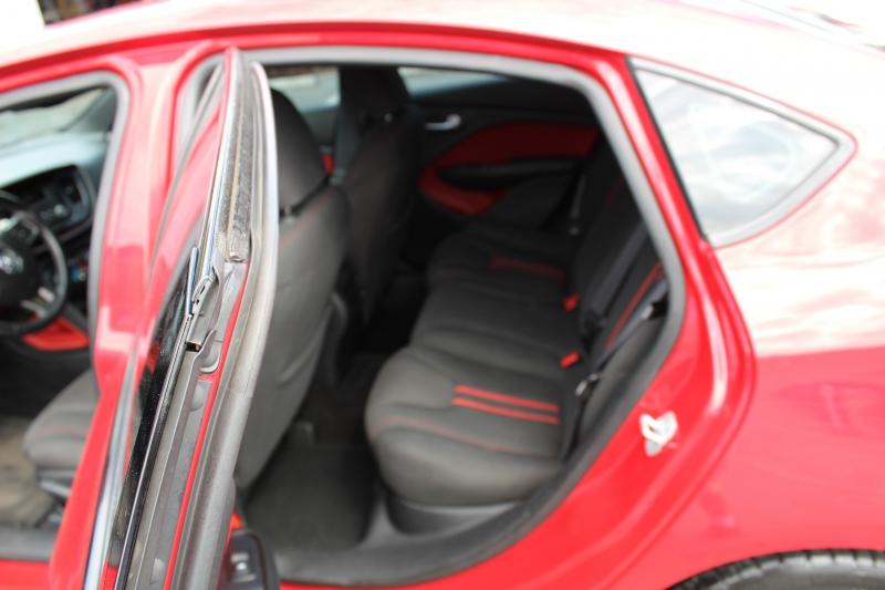 Dodge Dart 2013 price $8,999