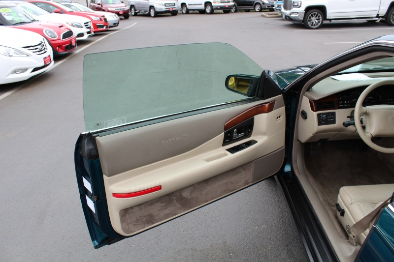 Cadillac Eldorado 1994 price $2,999