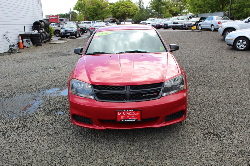 Dodge Avenger 2014 price $8,499