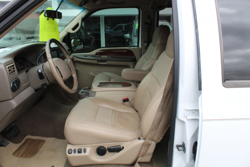 Ford Excursion 2000 price $4,999