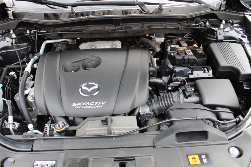 Mazda CX-5 2014 price $12,999