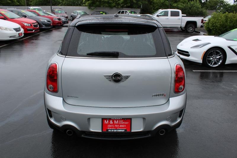 Mini Cooper Countryman 2012 price $12,999