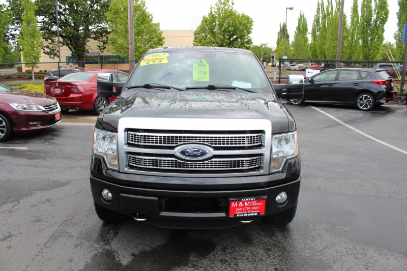 Ford F-150 2012 price $22,999