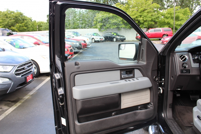 Ford F-150 2012 price $13,999