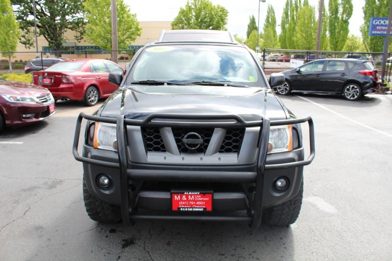 Nissan Xterra 2007 price $8,499