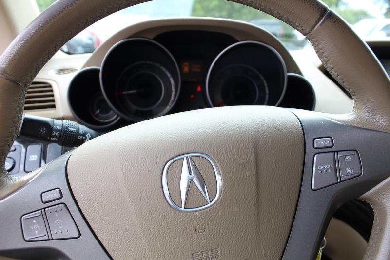 Acura MDX 2008 price $8,999