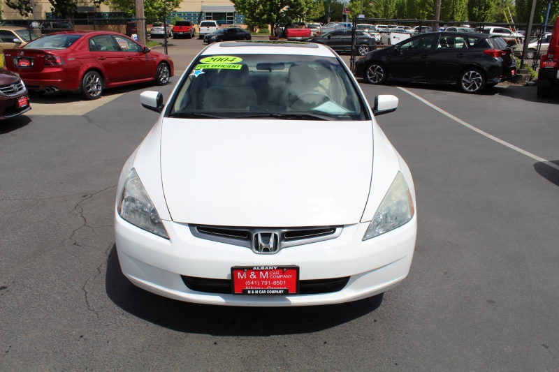 Honda Accord Sdn 2004 price $5,999