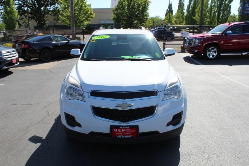 Chevrolet Equinox 2012 price $7,499