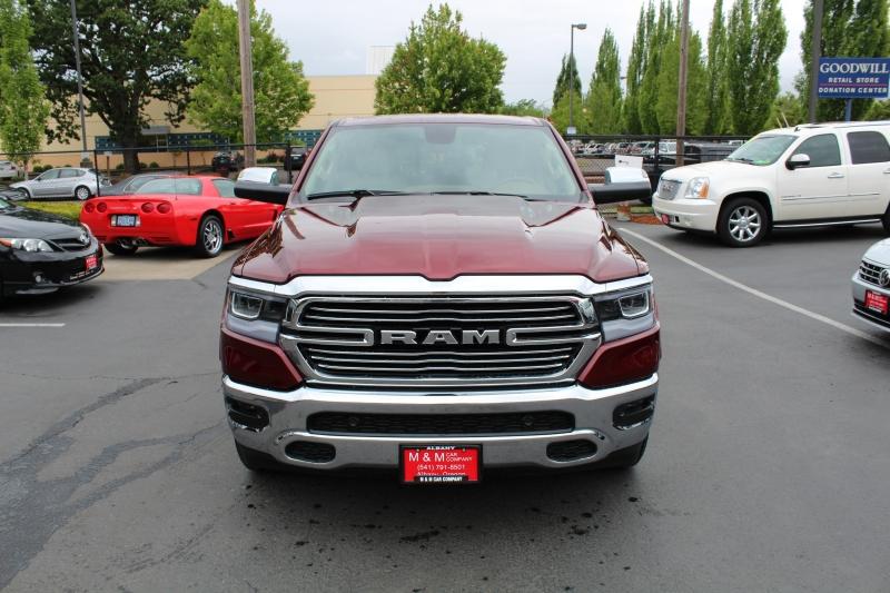 RAM 1500 2020 price $48,999