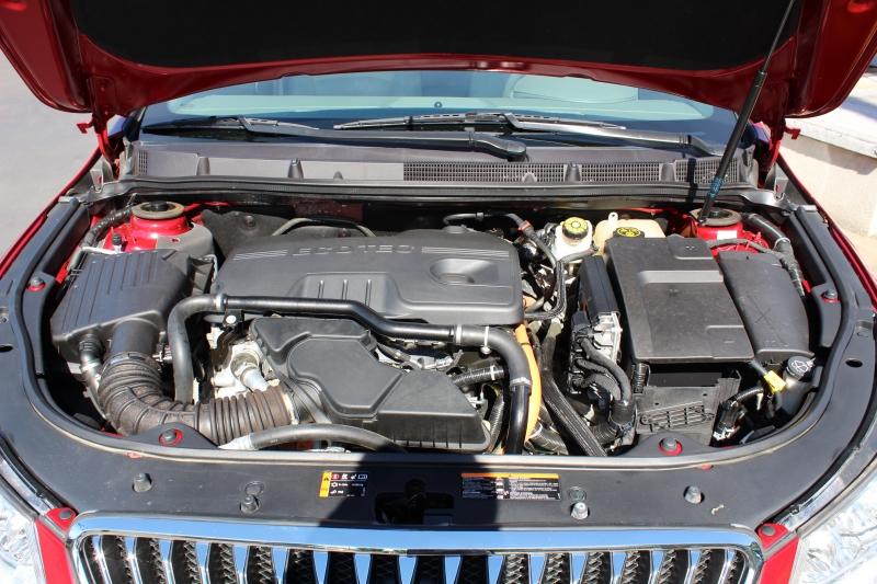 Buick LaCrosse 2013 price $11,499
