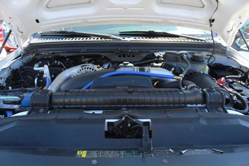 Ford Super Duty F-350 SRW 2005 price $14,599