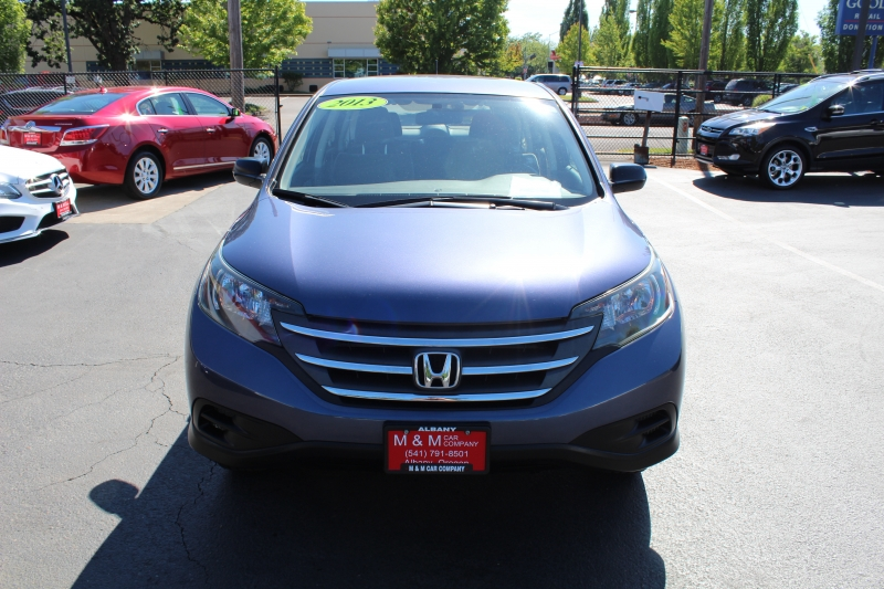 Honda CR-V 2013 price $13,999