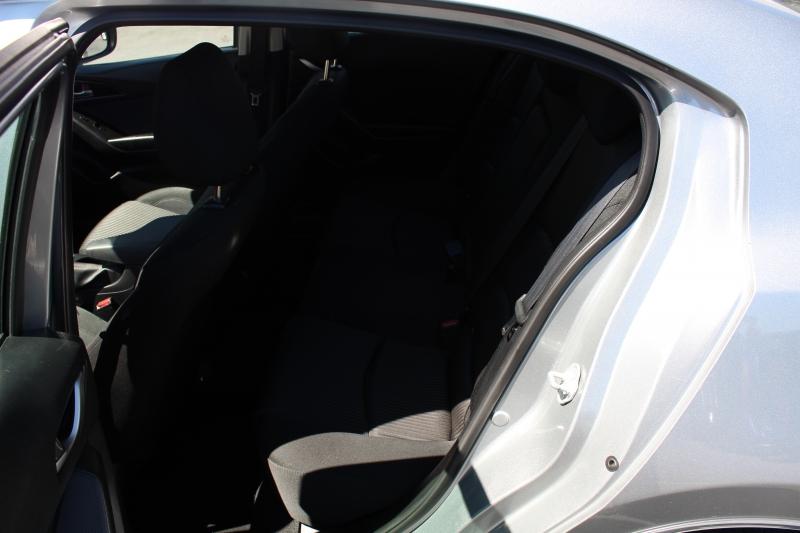Mazda Mazda3 2014 price $11,499