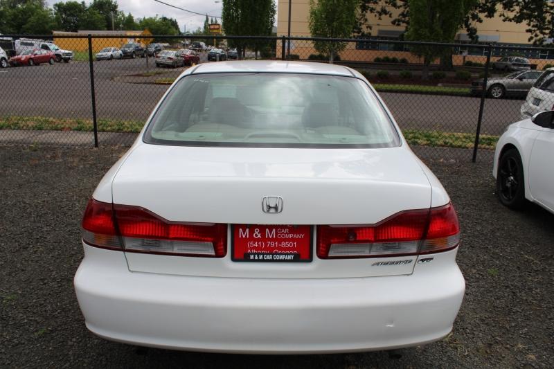 Honda Accord Sdn 2002 price $4,999