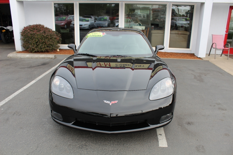 Chevrolet Corvette 2007 price $23,999