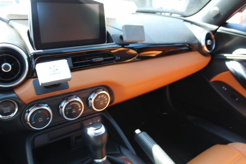 Fiat 124 Spider 2018 price $24,999