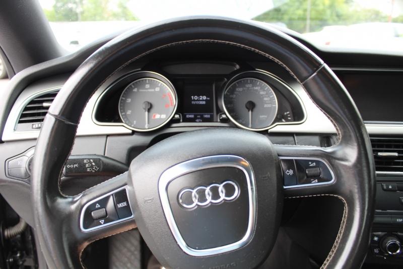 Audi S5 2008 price $17,999