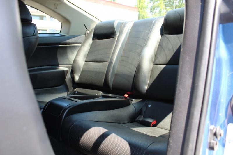 Infiniti G35 Coupe 2006 price $8,999