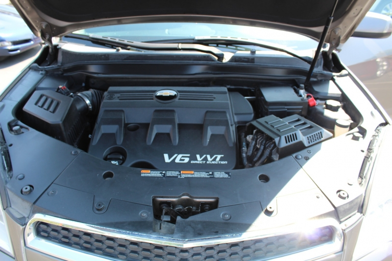 Chevrolet Equinox 2012 price $11,499