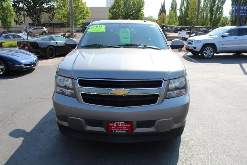 Chevrolet Tahoe Hybrid 2008 price $10,499