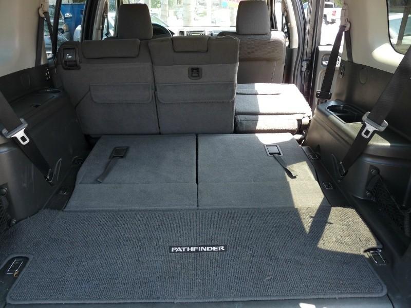 Nissan Pathfinder 2011 price $10,995