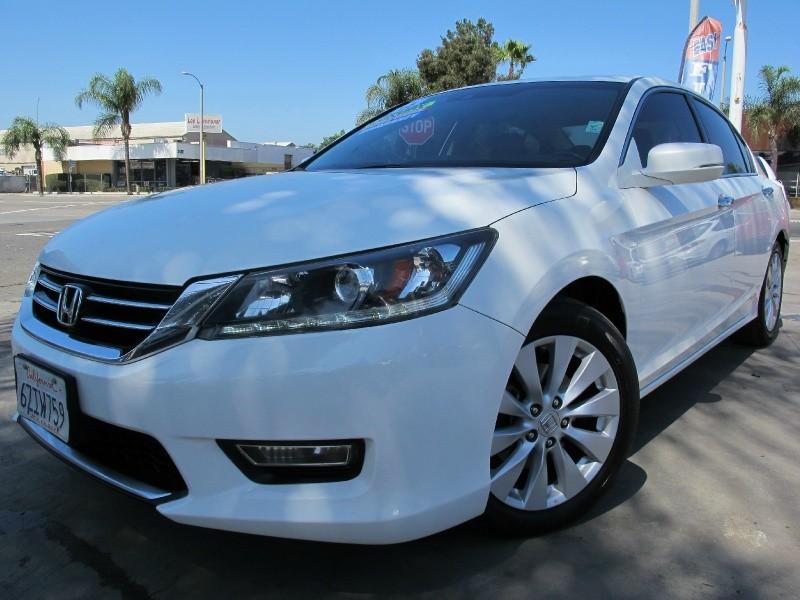 Honda Accord Sdn 2013 price $11,995