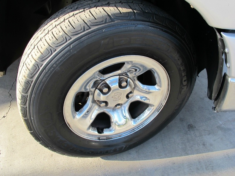 Dodge Ram 1500 2006 price $8,995