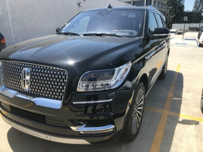 2018 Lincoln Navigator 4x4 Reserve