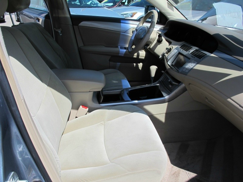 Toyota Avalon 2007 price $7,995