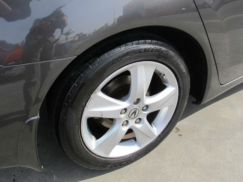 Acura TSX 2009 price $9,995