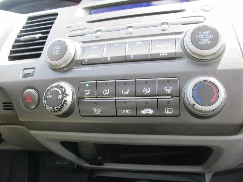 Honda Civic Sdn 2011 price $7,995