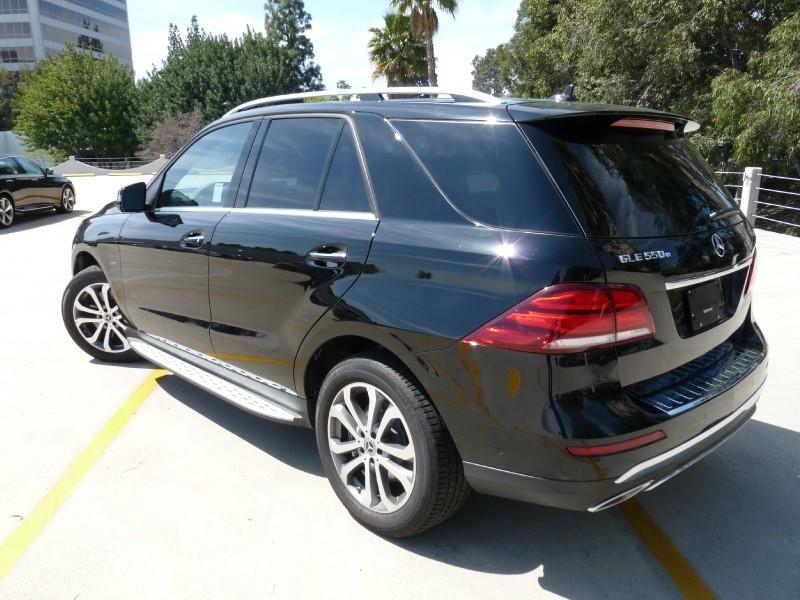 Mercedes-Benz GLE 2018 price $57,995
