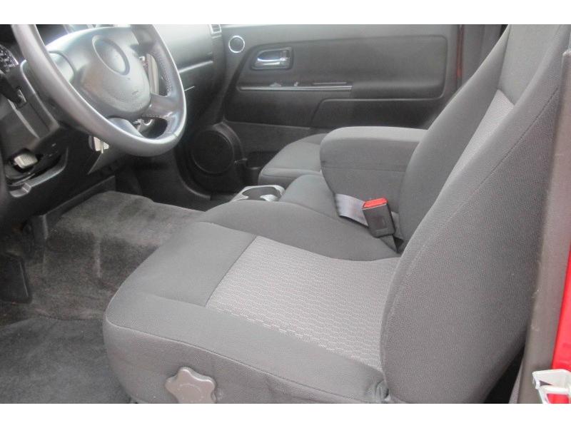 Chevrolet Colorado 2008 price $11,995