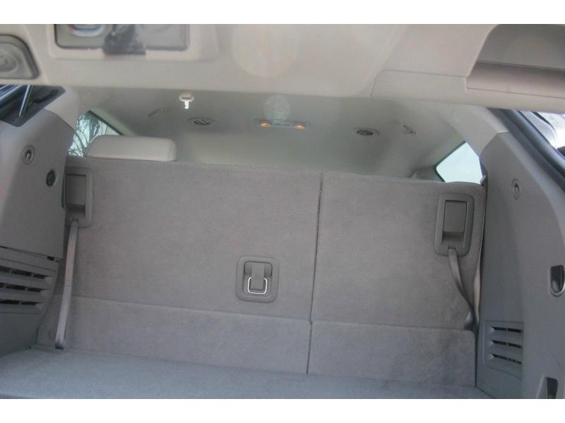 Chevrolet Traverse 2011 price $13,495