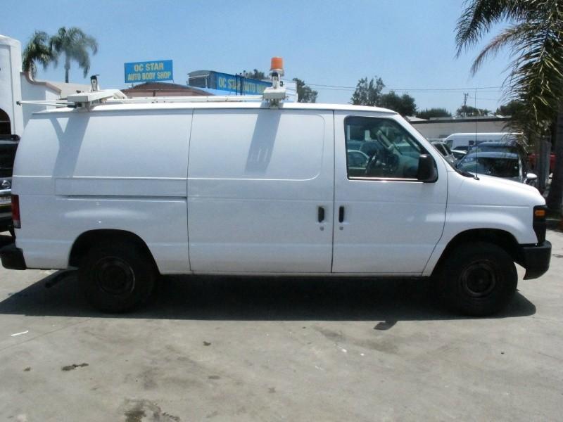Ford Econoline Cargo Van 2008 price $7,995