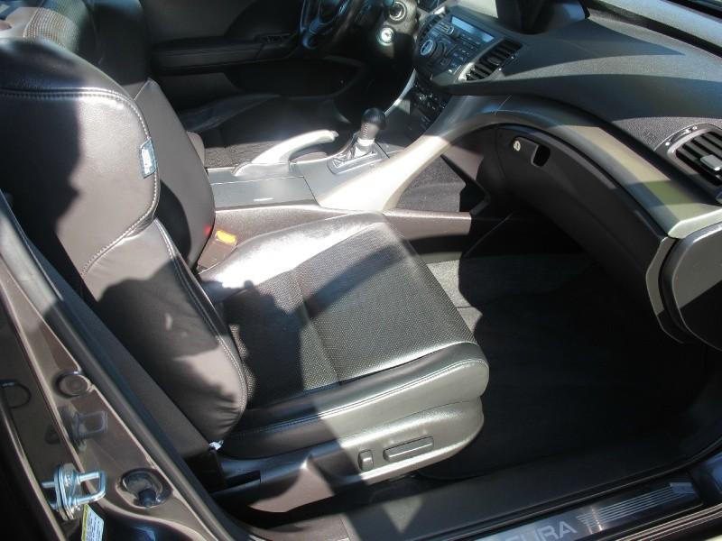 Acura TSX 2009 price $9,895