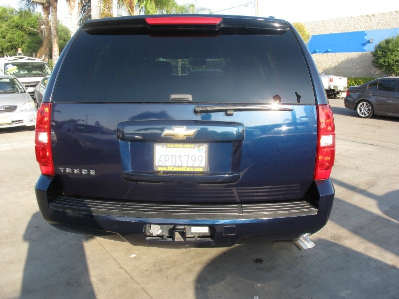 Chevrolet Tahoe 2008 price $13,495